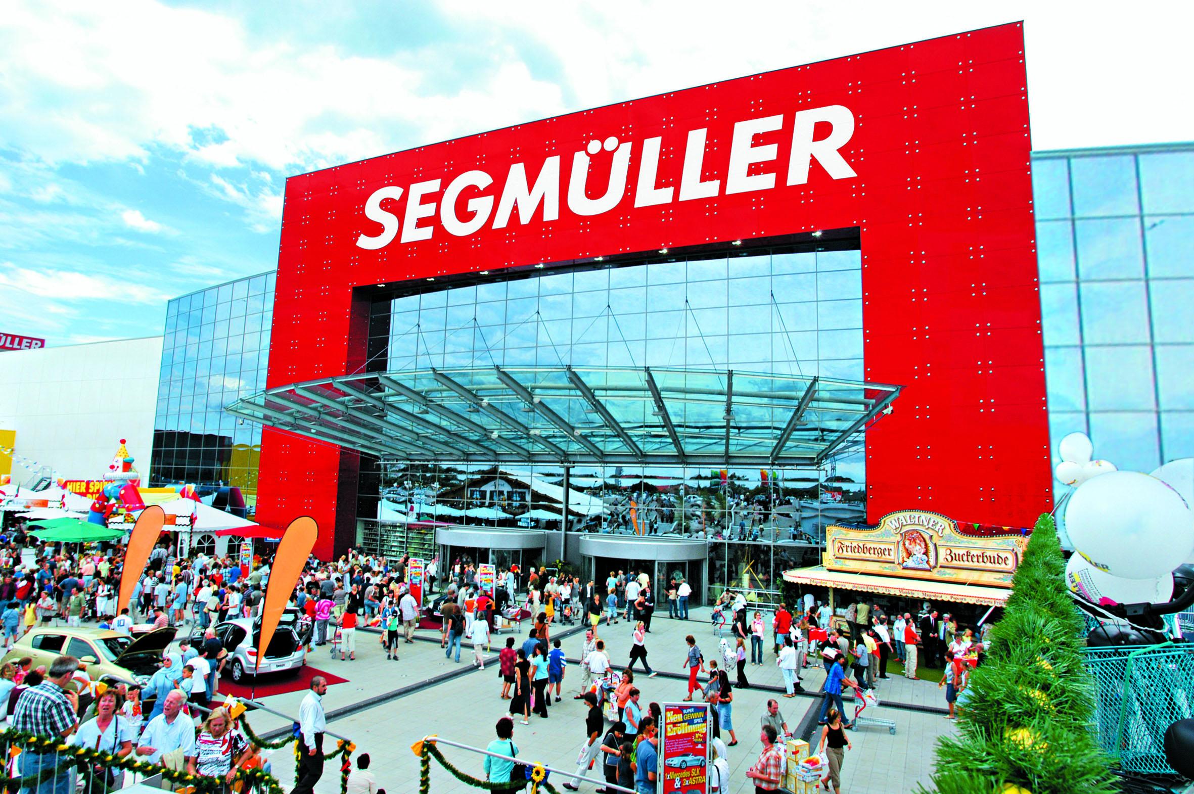 Segmüller Weiterstadt