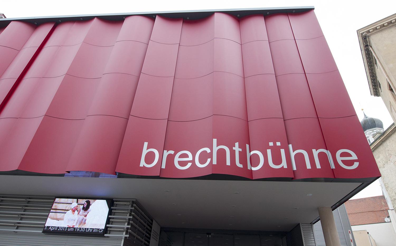 Brechtbühne