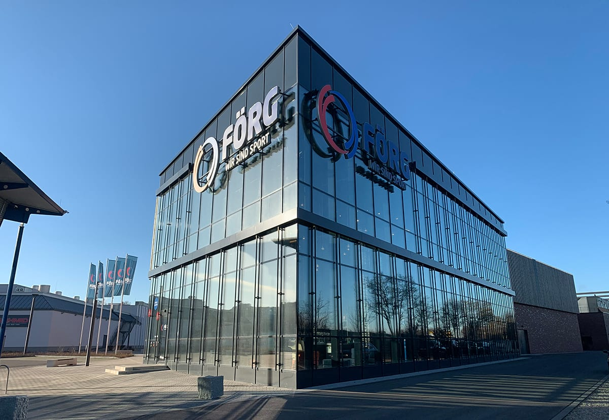 Förg Sporthaus