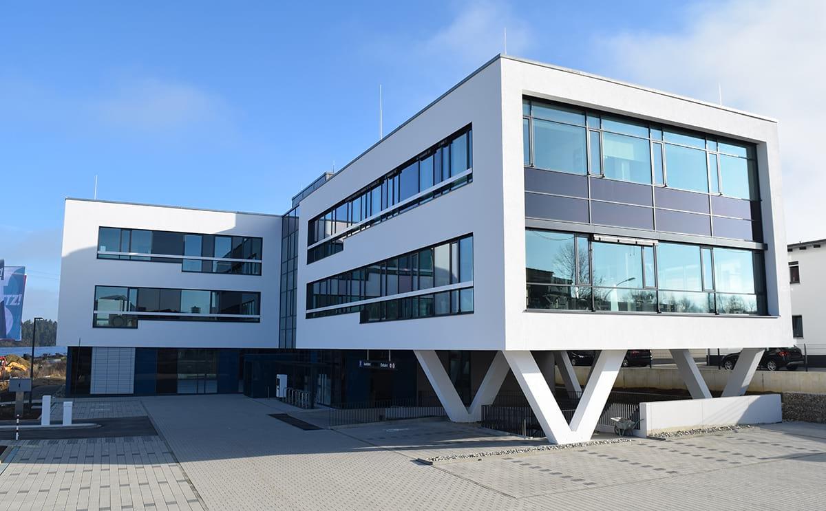 Therapiezentrum Friedberg