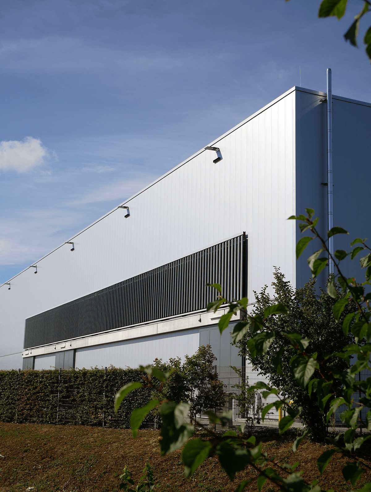 Messe Halle 2