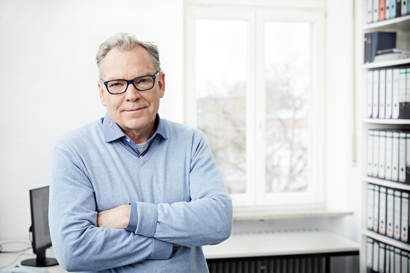 Andreas Schedel
