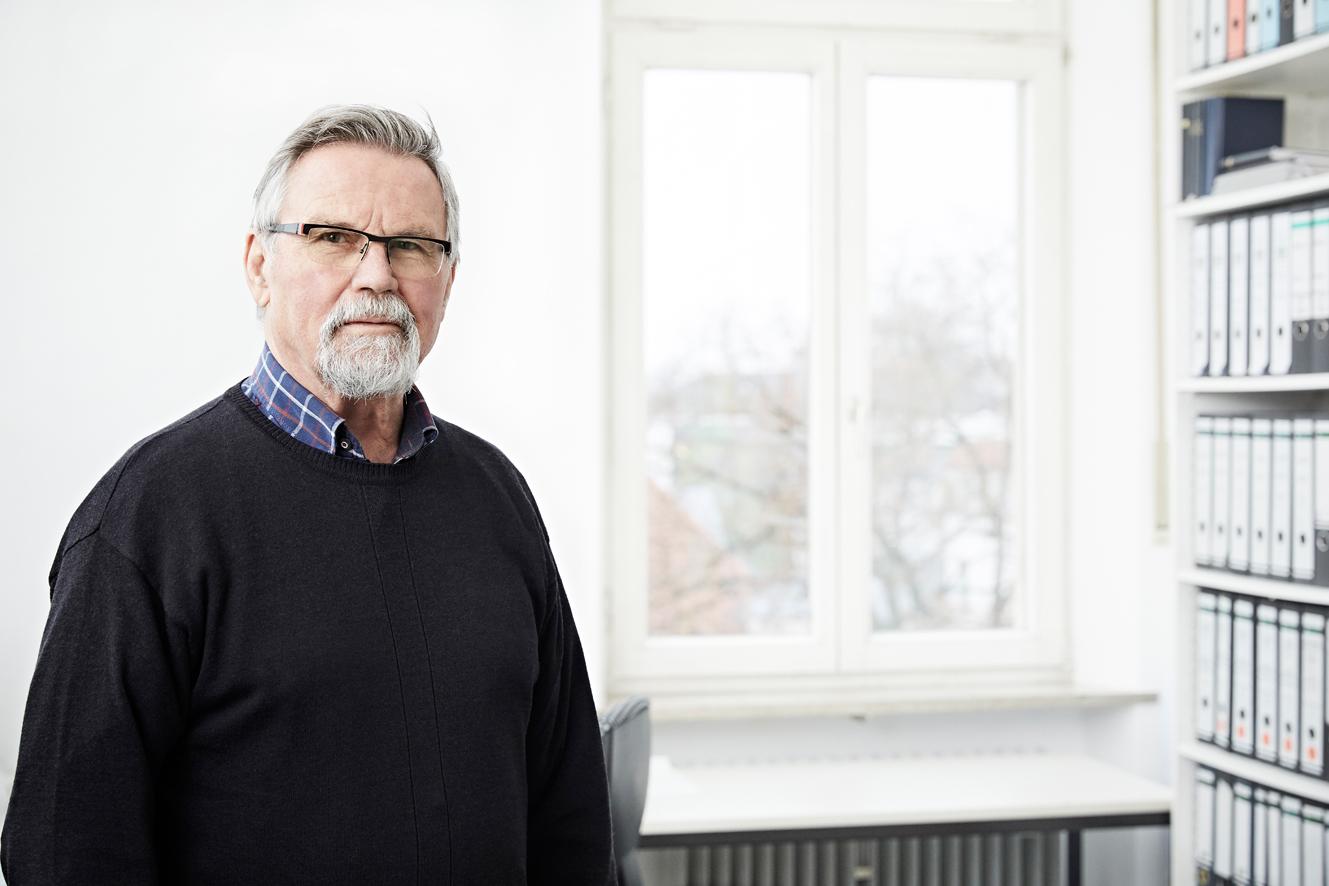 Gerhard Bestler
