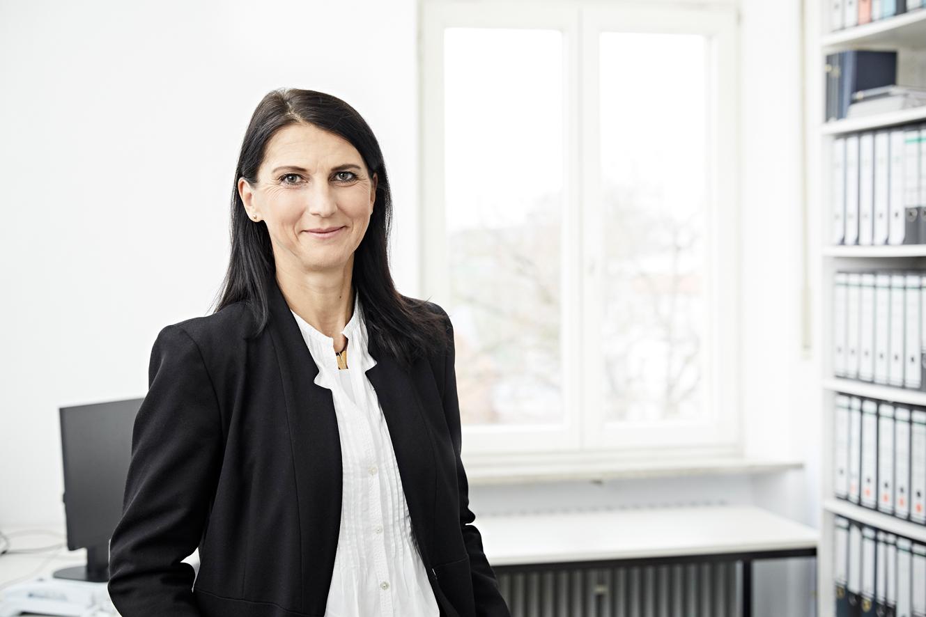 Kathrin Luxenhofer