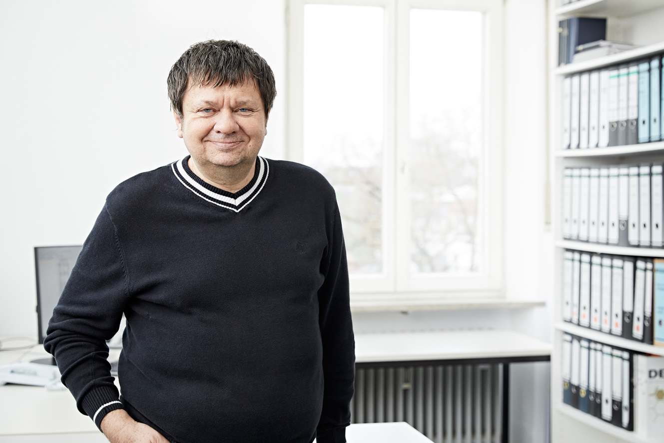 Alexander Sdrowok